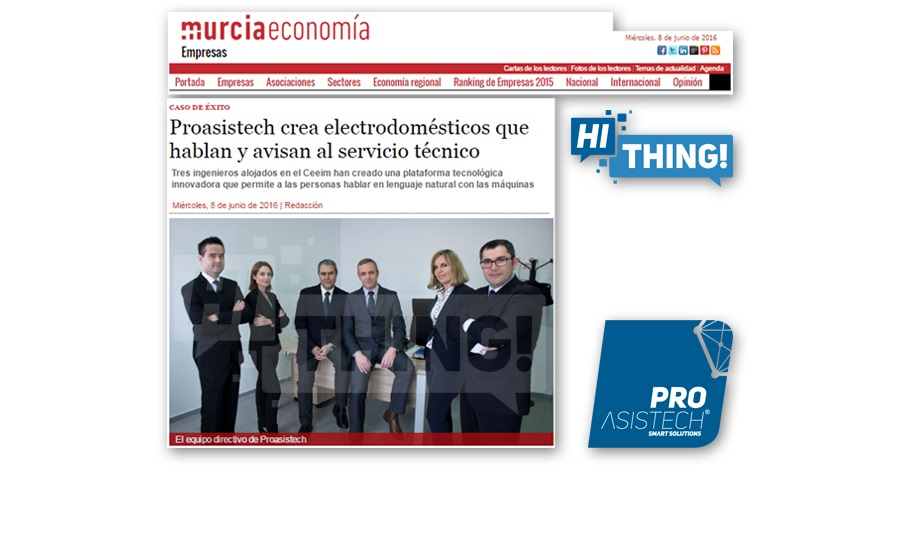 Noticia_HiTHing_Murcia_Economia_20160608